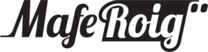 Mafe Roig Logo
